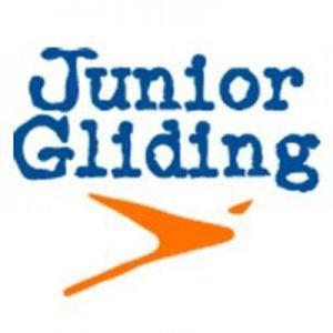 Junior Gliding Logo