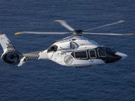 Airbus Helicopters H160 certified by EASA