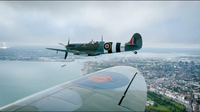 How to become a Warbird pilot